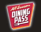 2020 All Summer Dining Pass sale!