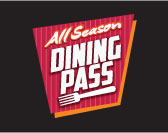 $49.99 All Summer Dining Pass